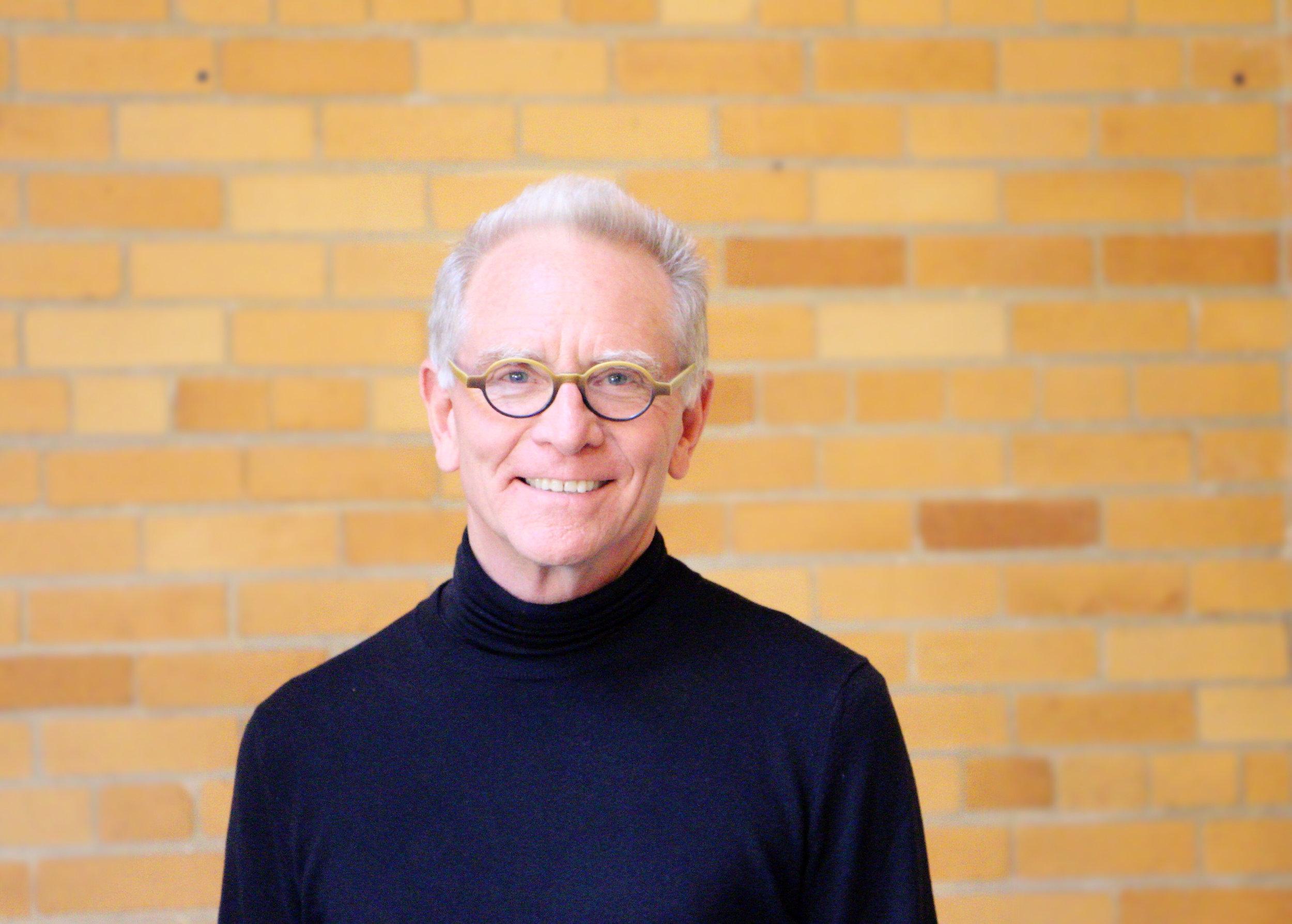 Clark Kellogg - Co-Founder