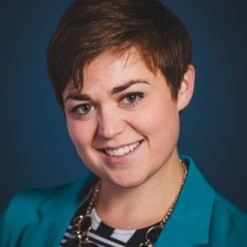 Francesca LeBaron   Co-creator, Berkeley Innovation Group