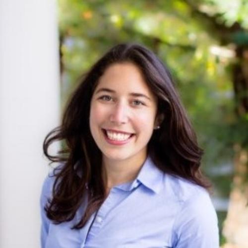 Christina Pappas   Senior Strategist,  Jump Associates