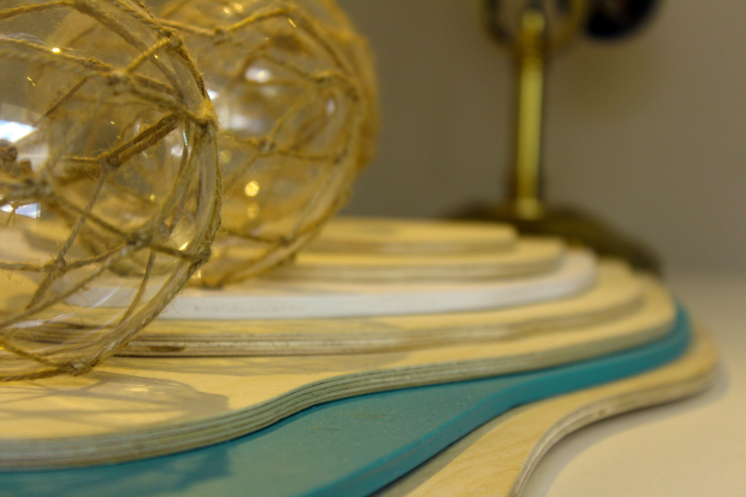 Ascent Centerpiece - FORREST designs