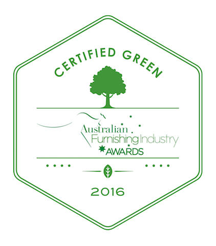 Green Medallion - FORREST designs
