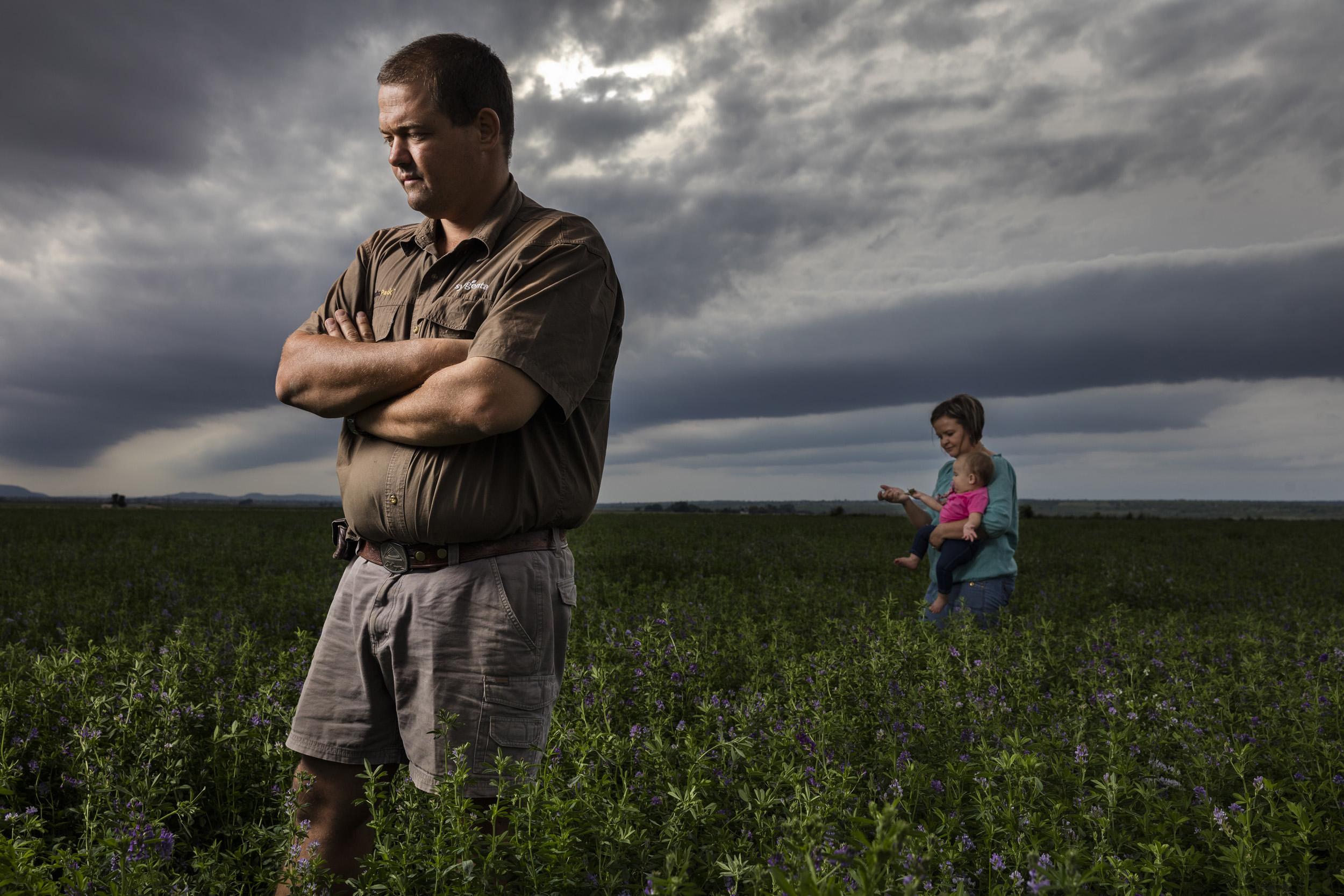 South africa farmers murders