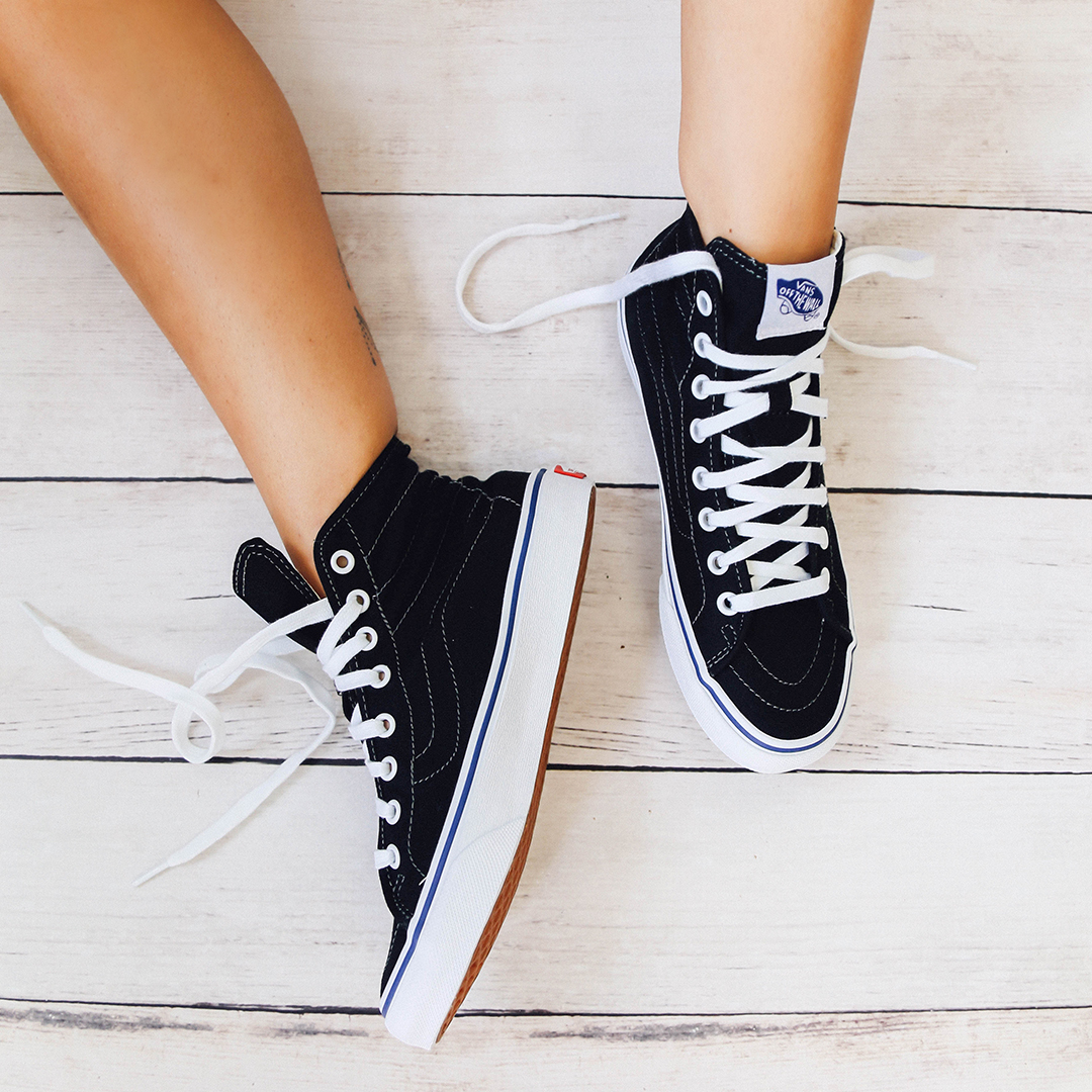 SK8-Hi Decon Canvas Sneakers - Black%2FTrue White.jpg