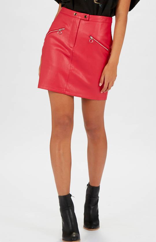 Arya Skirt - Red.jpg