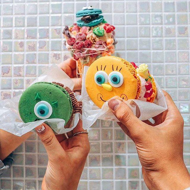 D21 Ice Cream