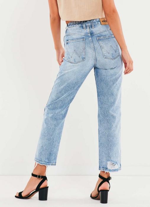 Wrangler - Hi Birkin Jeans, Strip Vintage