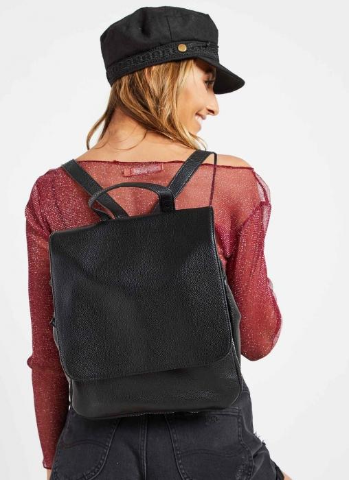 Therapy Shoes - Phoenix Bag, Black