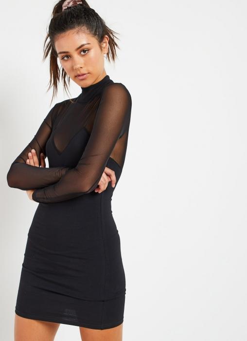 Nana Judy - Agent Dress