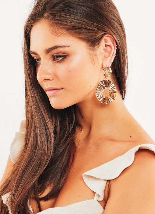 Divergent Earrings