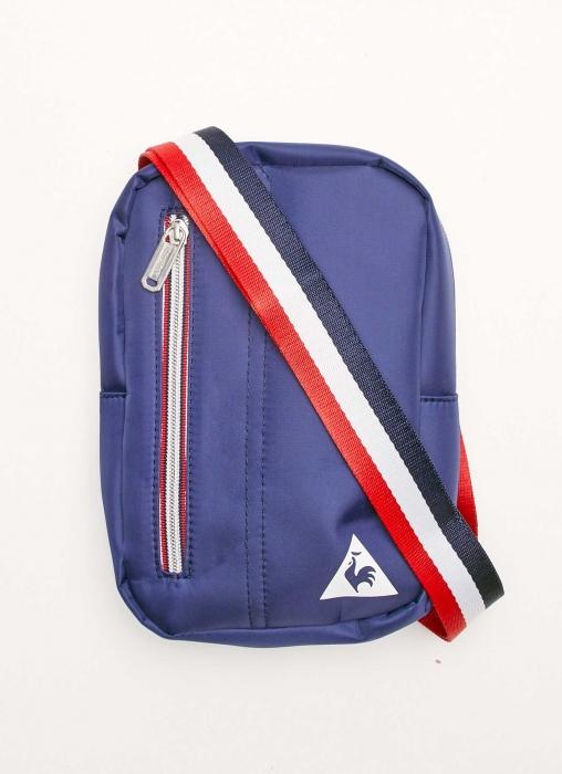 LCS Messenger Bag - Dress Blues
