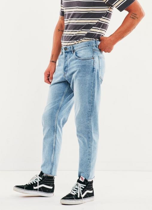 In Law Jeans - Blue Blaze