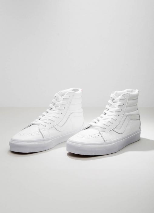 Vans - SK8-Hi Reissue Zip Sneaker