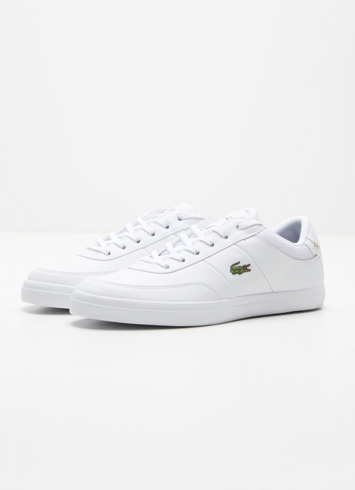 Lacoste - Court Master 118 2 Cam Sneaker