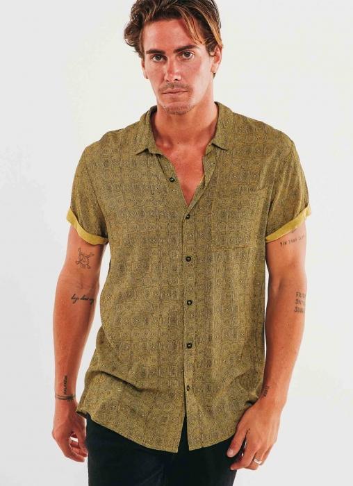Rolla's - Beach Boy Shirt