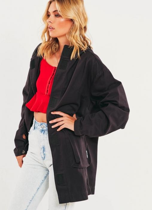 Cheap Monday - Worker Parka Jacket