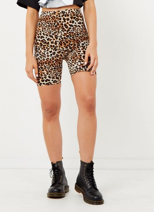 Norah Bike Shorts