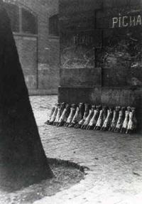 Eli Lotar, Slaughterhouse, 1930-9