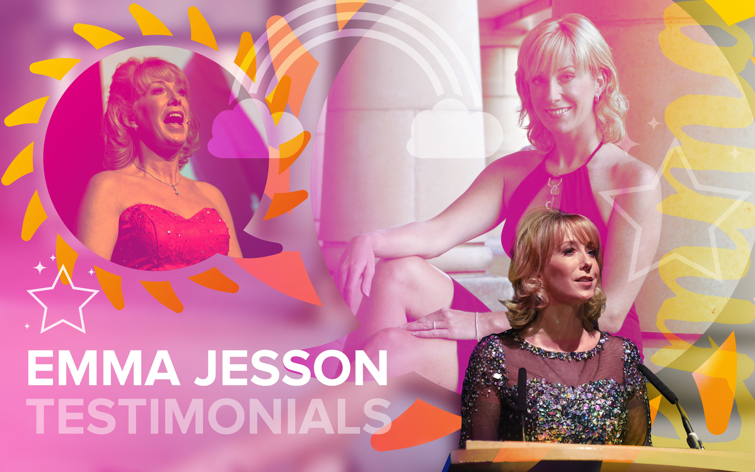 Emma Jesson Testimonials