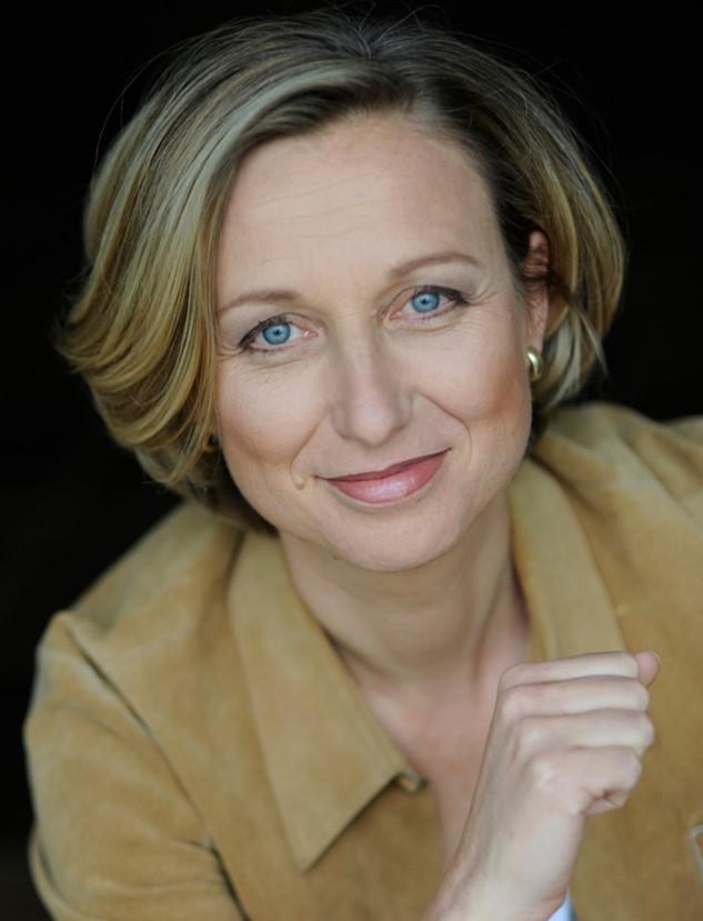 Martina Weinberger