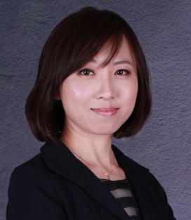 Keiko Shinohara