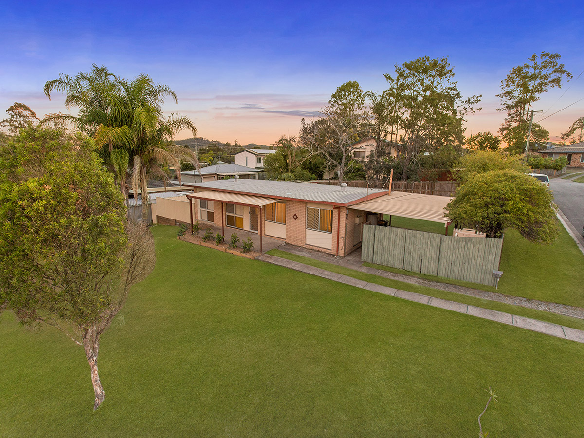 23 Dongarven Drive, Eagleby QLD 4207 - SOLD OFF-MARKET $ 275,000