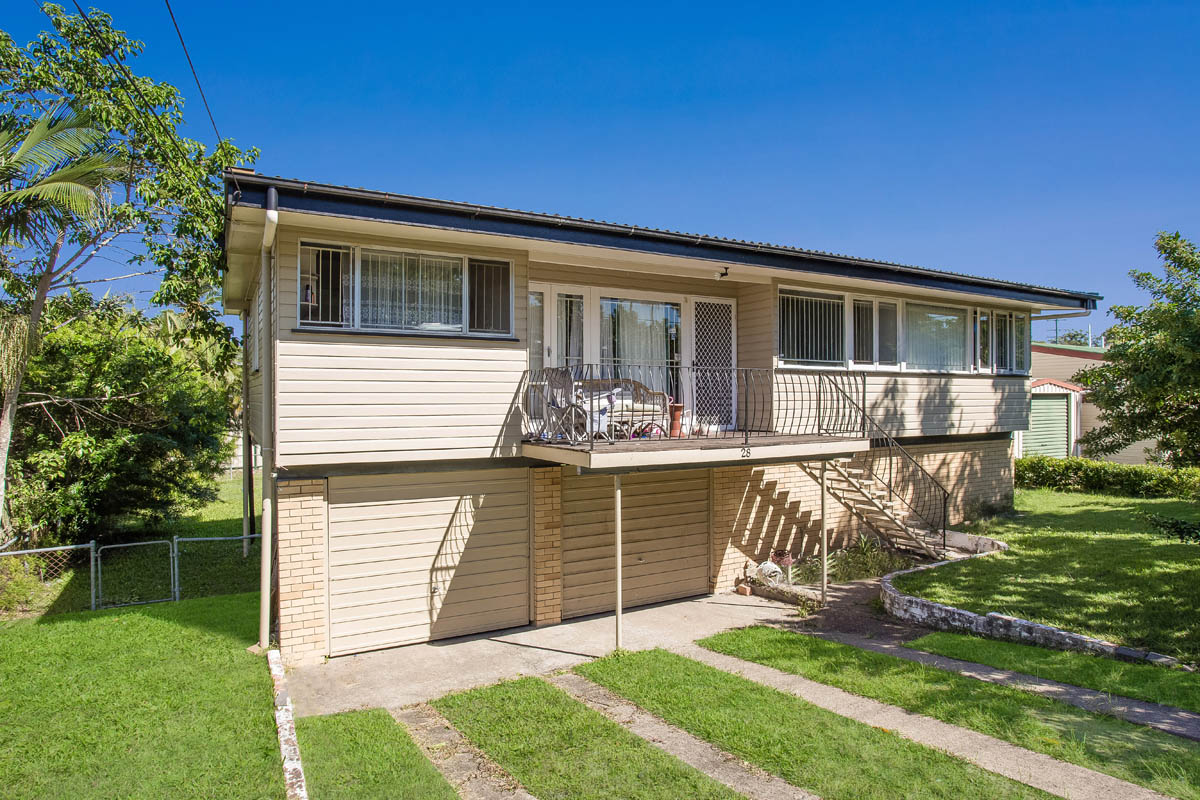 28 Camelia Avenue, Logan Central QLD 4114 - SOLD $314,000