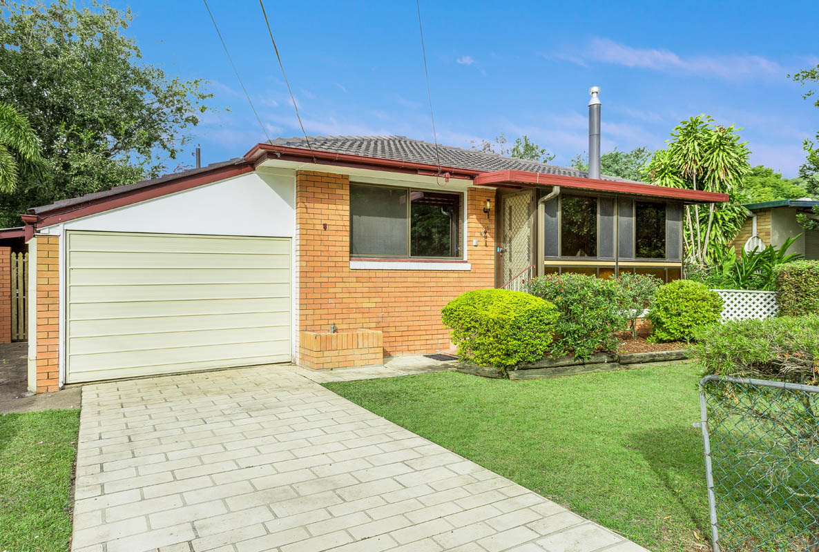 59 Desgrand Street, Archerfield QLD 4108 - SOLD OFF-MARKET $378,000
