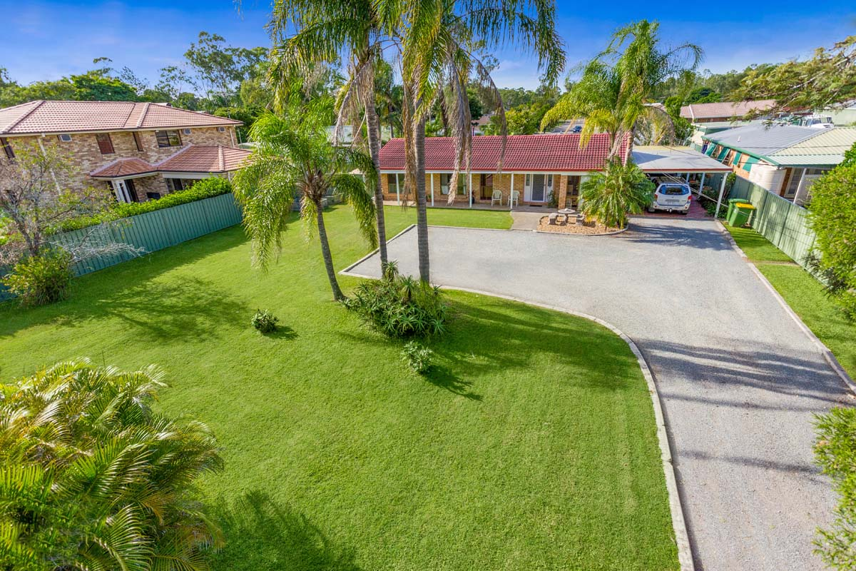 886 Kingston Road, Waterford West QLD 4133 - SOLD $450,000