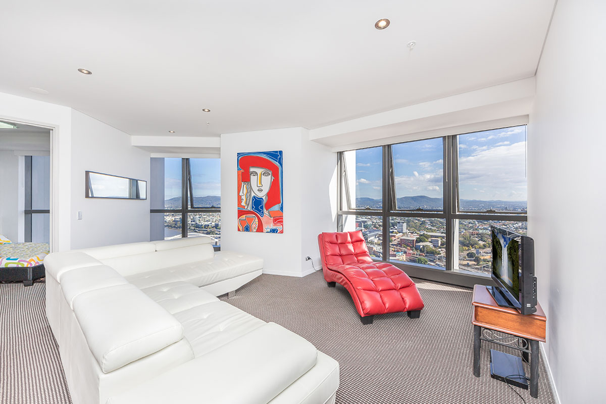 2803/43 Herschel Street, Brisbane City QLD 4133 - SOLD $565,000