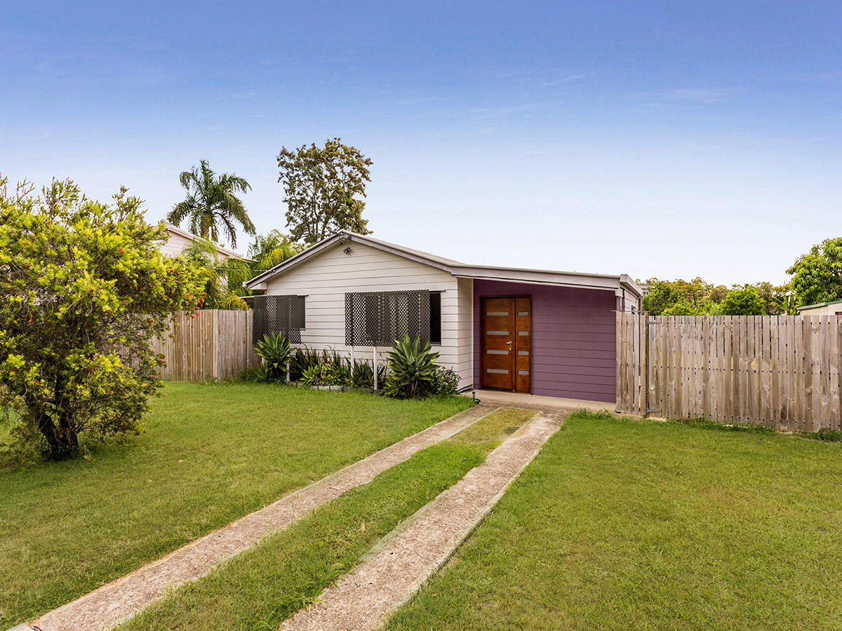 32 Oddie Road, Beenleigh QLD 4207 - SOLD OFF-MARKET $325,000