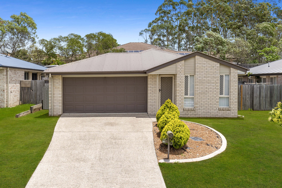 14 Alvine Drive, Eagleby QLD 4207 - SOLD OFF-MARKET $364,000