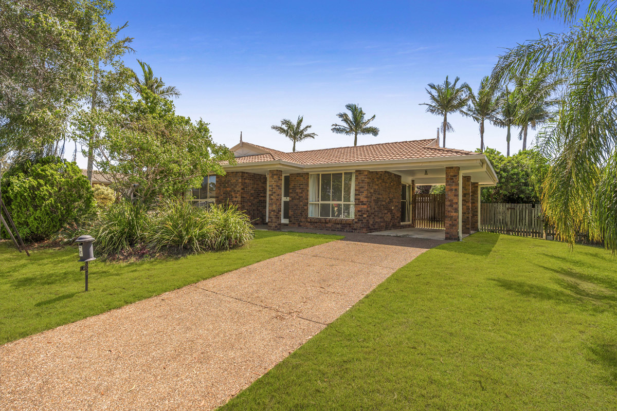 9 Mckinley Street, Eagleby QLD 4207 - SOLD OFF-MARKET $319,000