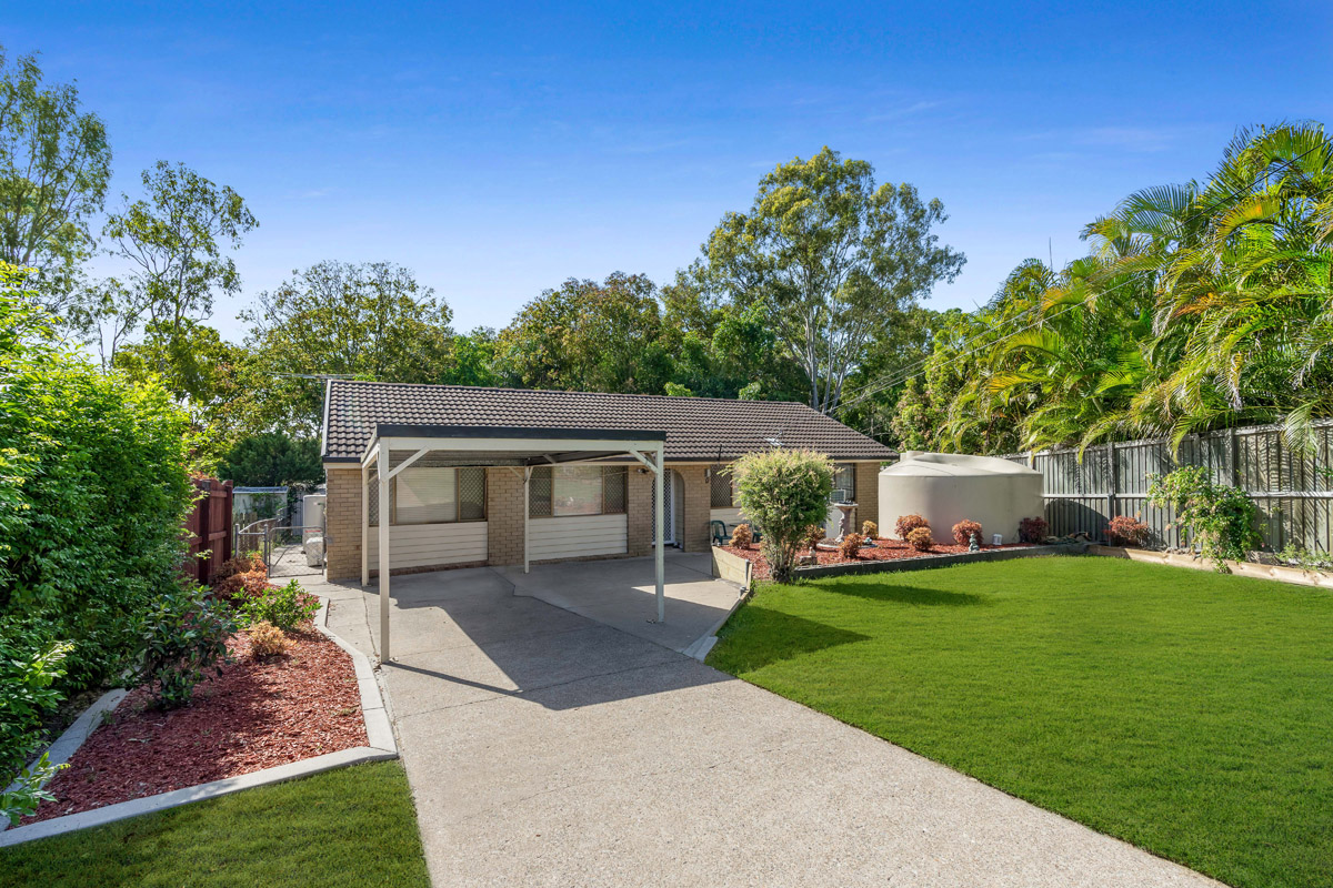 24 Quarrian Crescent, Beenleigh QLD 4207 - SOLD OFF-MARKET $338,000