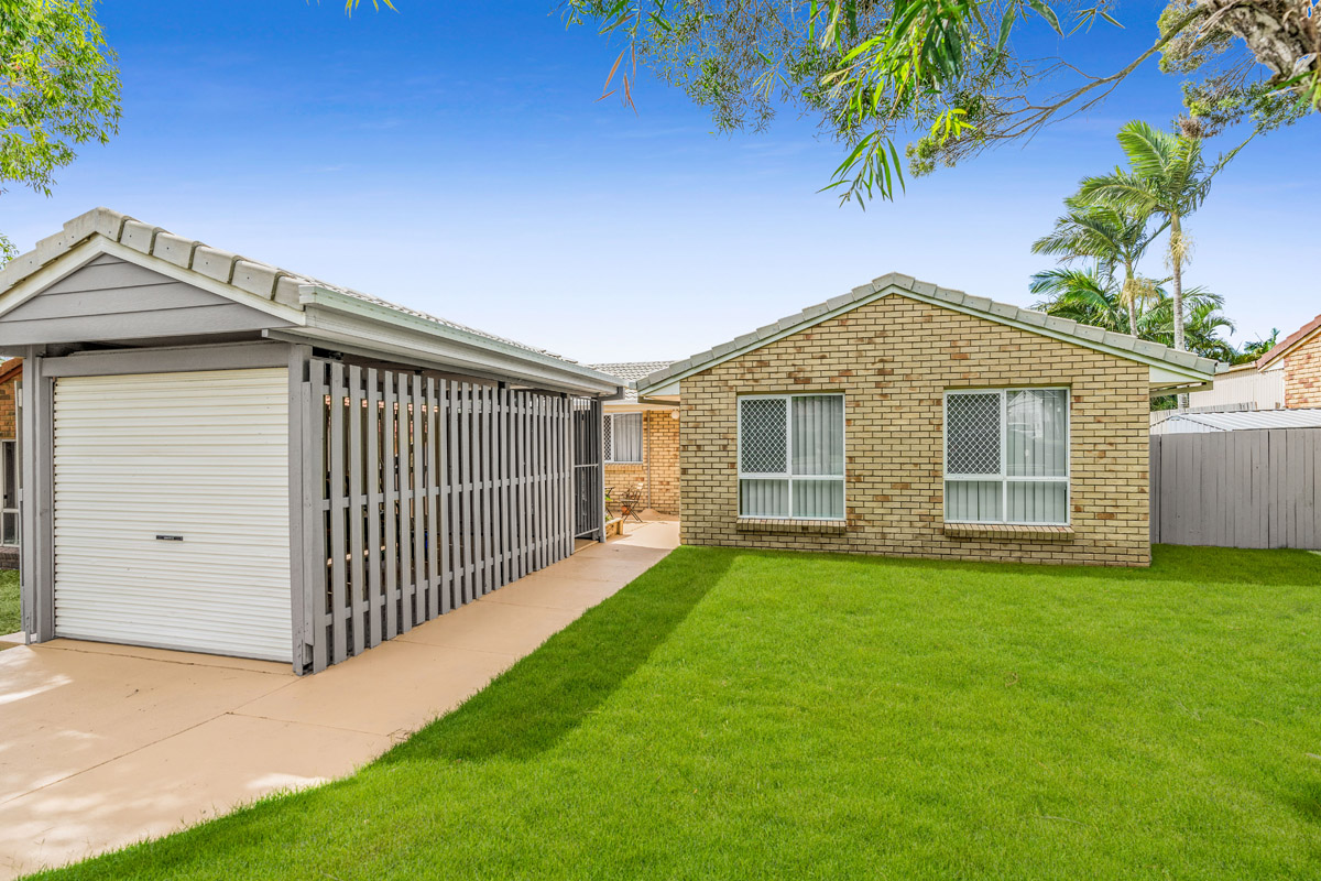 201 Herses Road, Eagleby QLD 4207 - SOLD OFF-MARKET $317,000