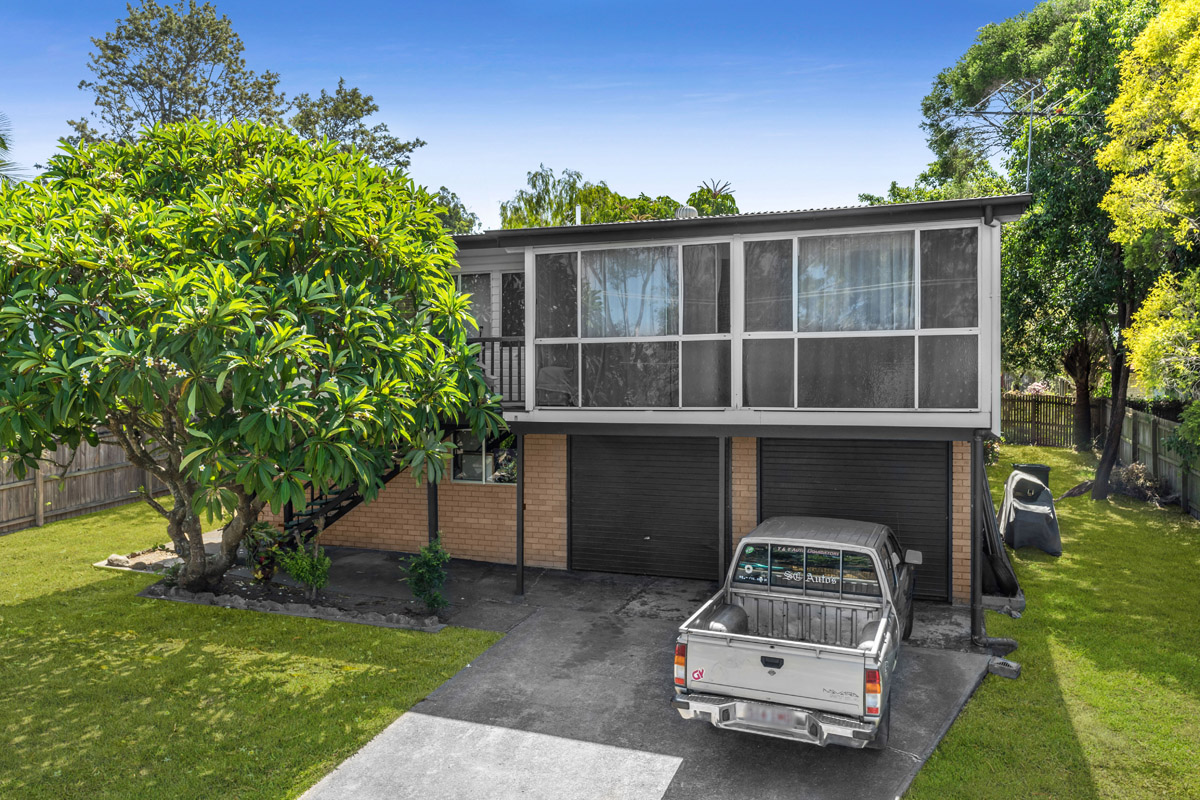 19 Sunnyview Street, Beenleigh QLD 4207 - SOLD $318,000