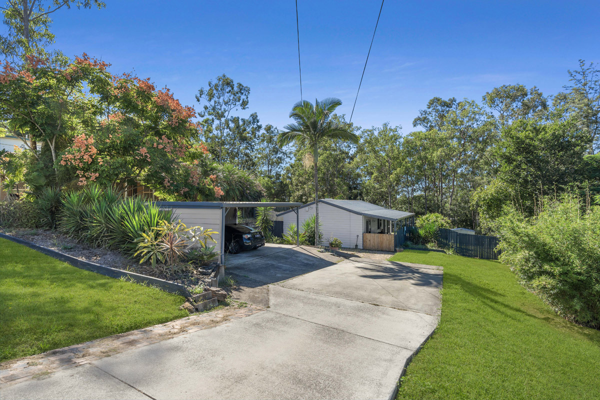5 Mclean Street, Redbank Plains QLD 4301 - SOLD OFF-MARKET $303,000