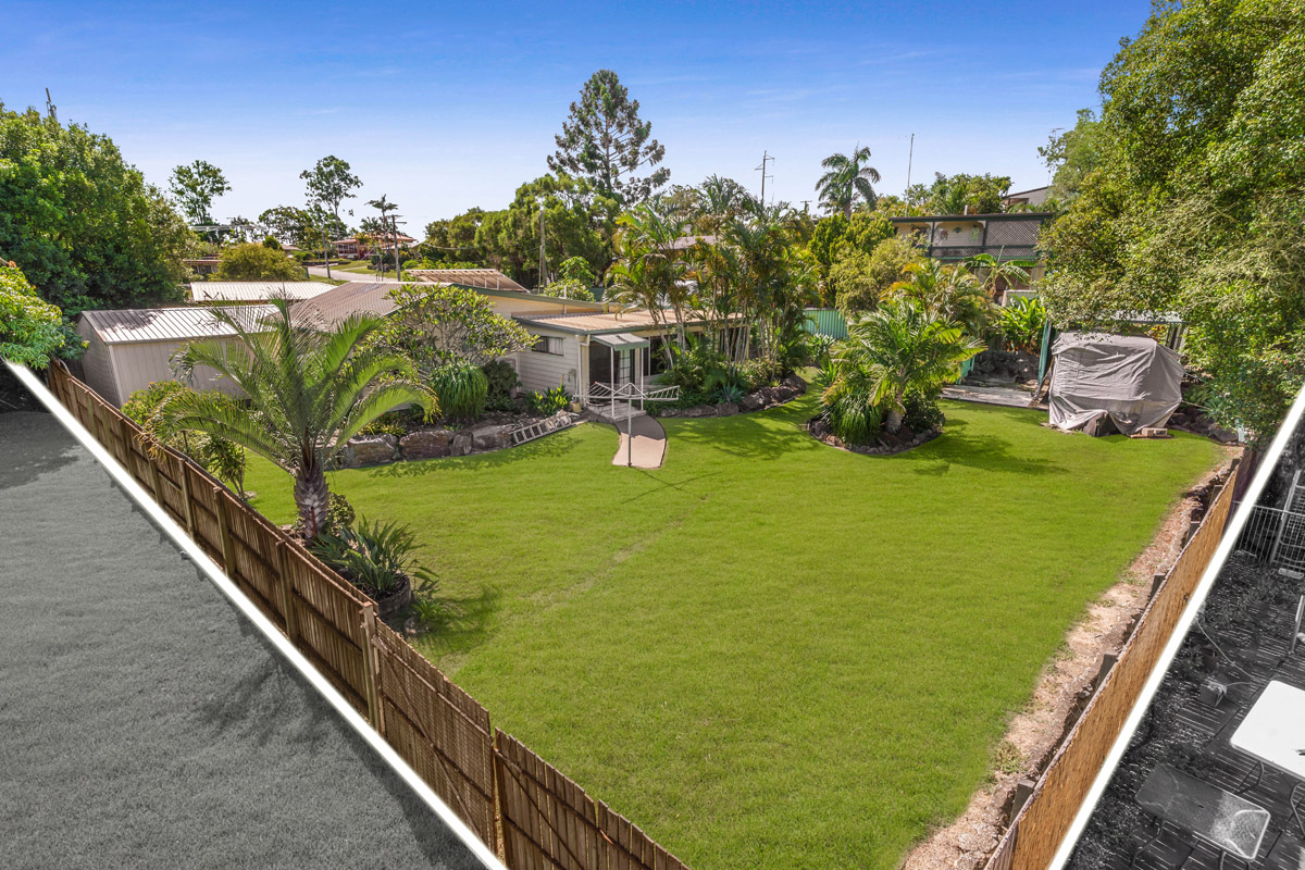 40 Dongarven Drive, Eagleby QLD 4207 - SOLD $340,000