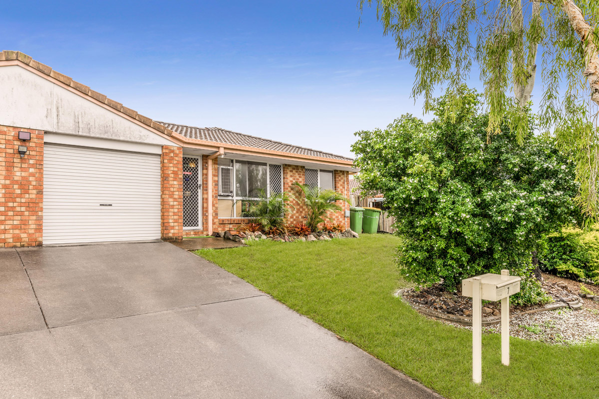 2/7 Keating Court, Goodna QLD 4300 - SOLD $223,000