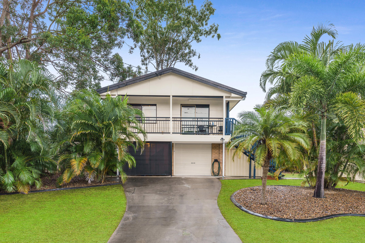 26 Dublin Drive, Eagleby QLD 4207 - SOLD $308,000