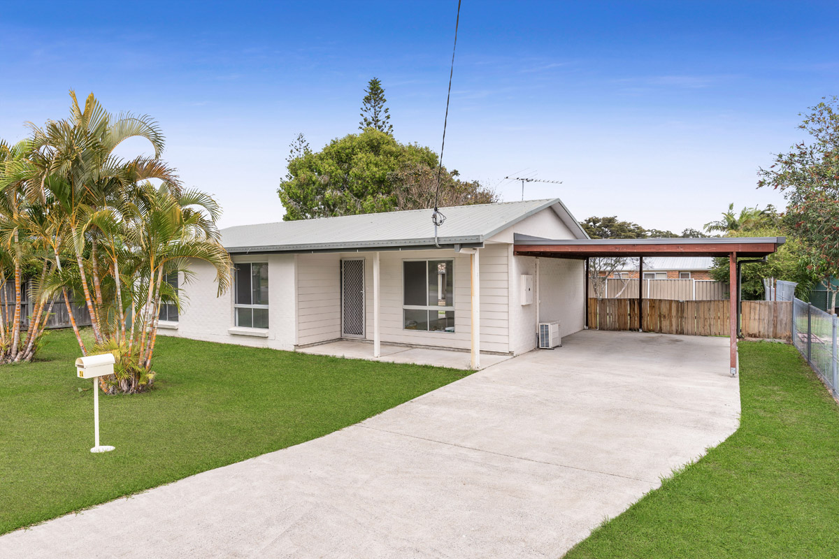 24 Schmidt Road, Eagleby QLD 4207 - SOLD OFF-MARKET $298,000