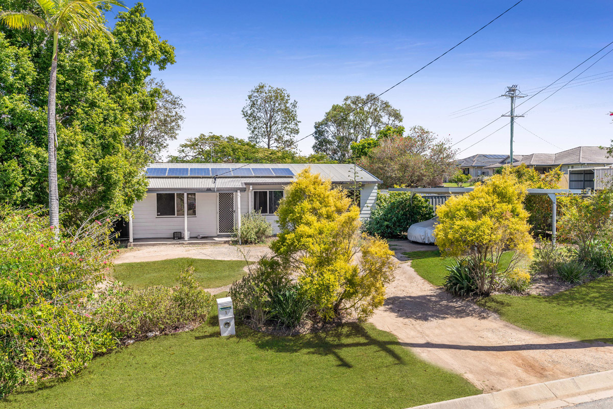 1 Tarlo Street, Eagleby QLD 4207 - SOLD $288,000