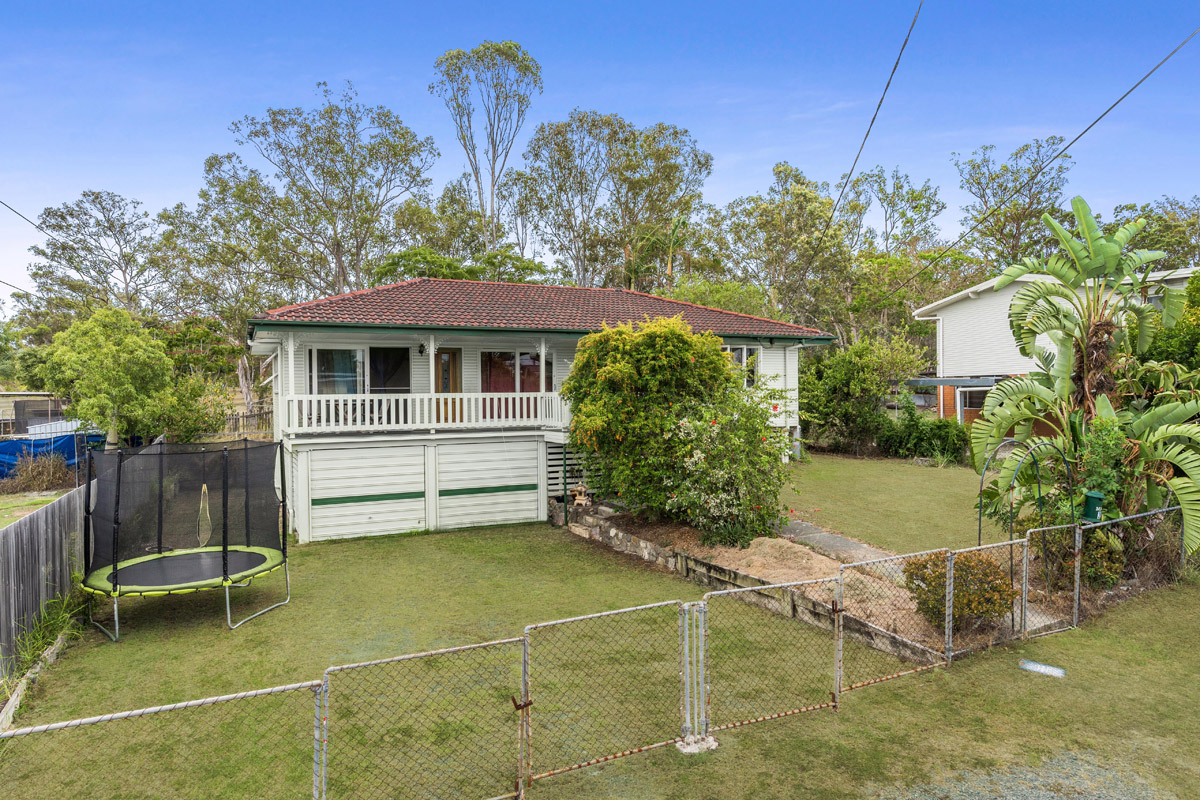 21 Brownhill Street, Logan Central QLD 4114 - FOR SALE