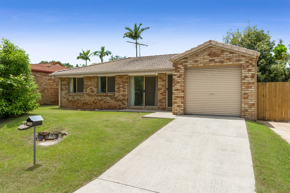 225A Fryar Road, Eagleby QLD 4207 - SOLD OFF-MARKET $300,000