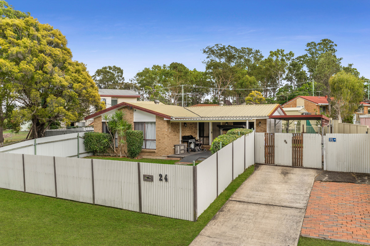 24 Sunscape Drive, Eagleby QLD 4207 - SOLD $315,000