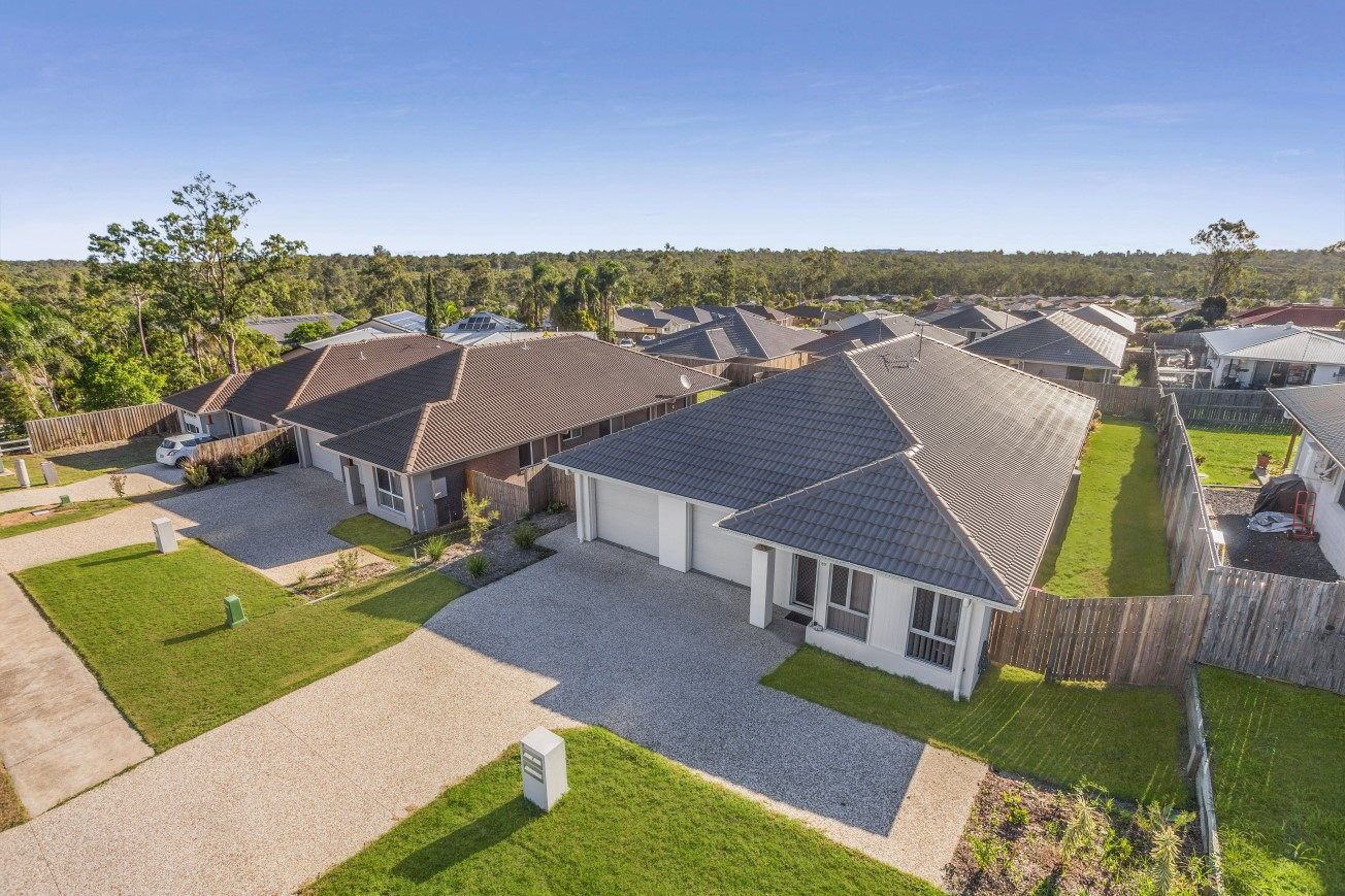 67 Windle Road, Brassall QLD 4305 - SOLD $425,000