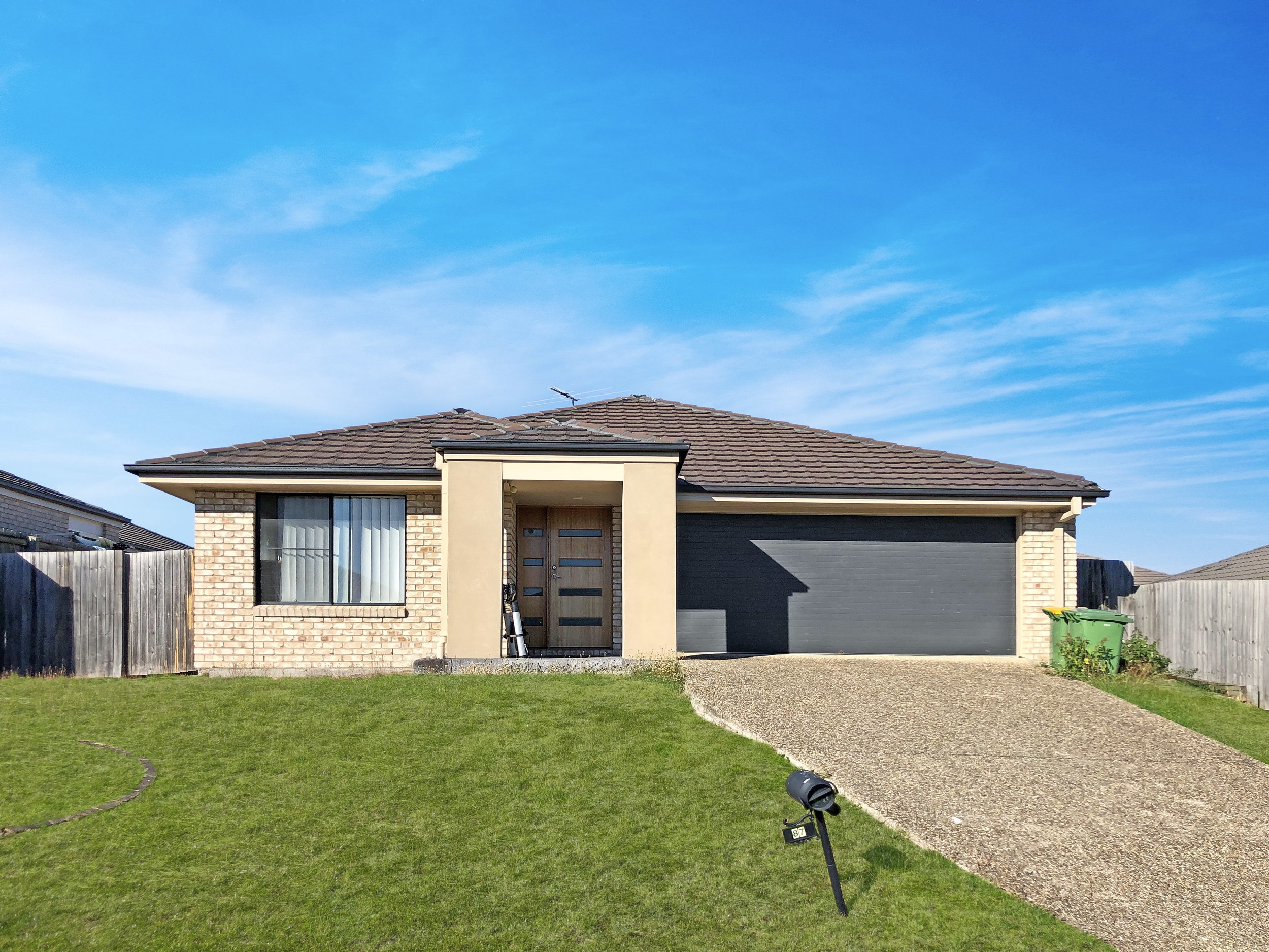 87 Westminster Crescent, Raceview QLD 4305 - SOLD OFF-MARKET $314,000