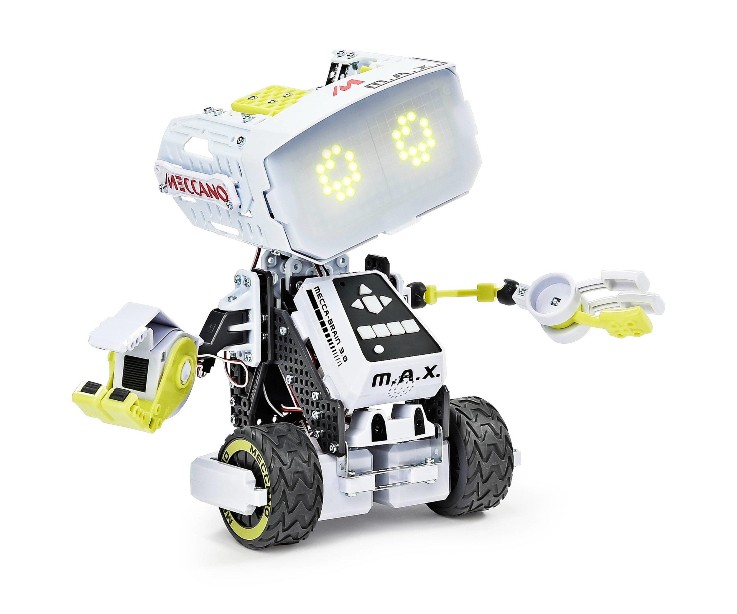 M.A.X Robotic