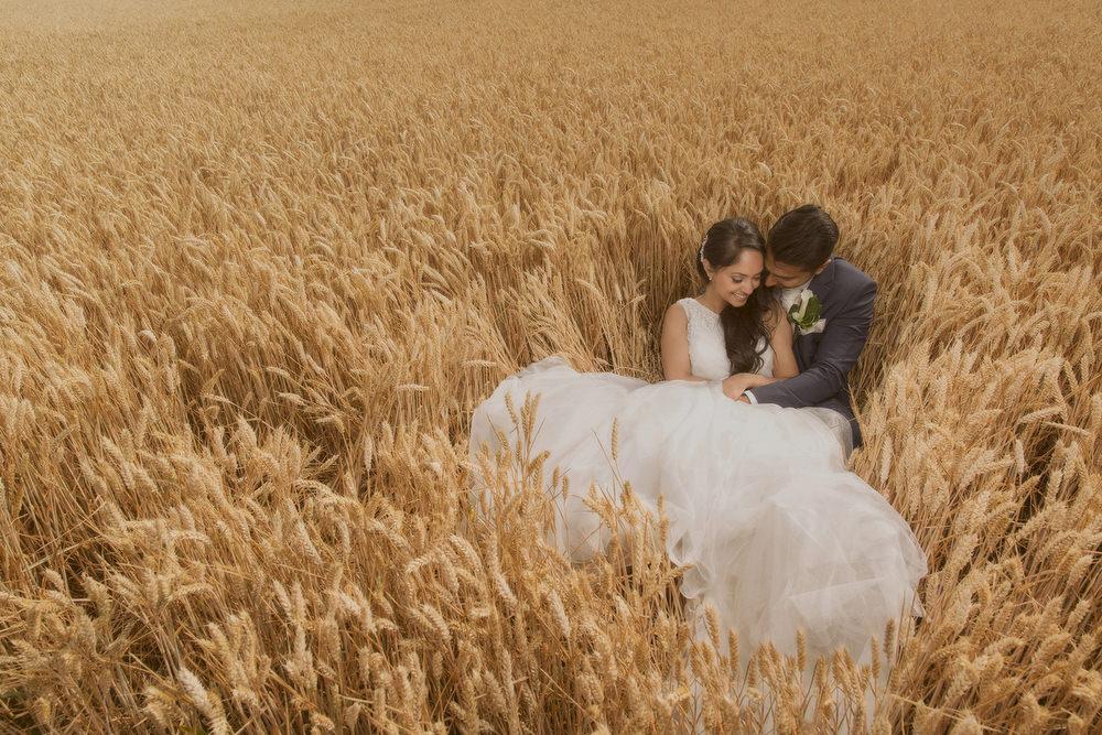 3.1.1 Gujerati Civil Hindu Wedding Day Shoot Portrait Couple - Surrey.jpg