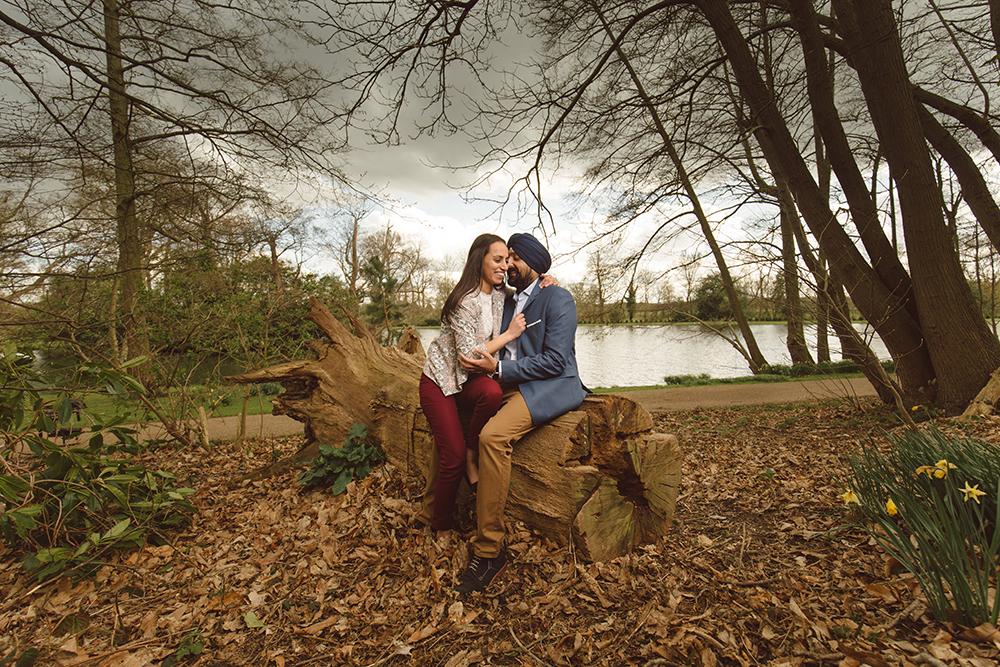 2.1. Painshill Park, Cobham, Surrey - Sikh Pre Wedding Shoot.jpg