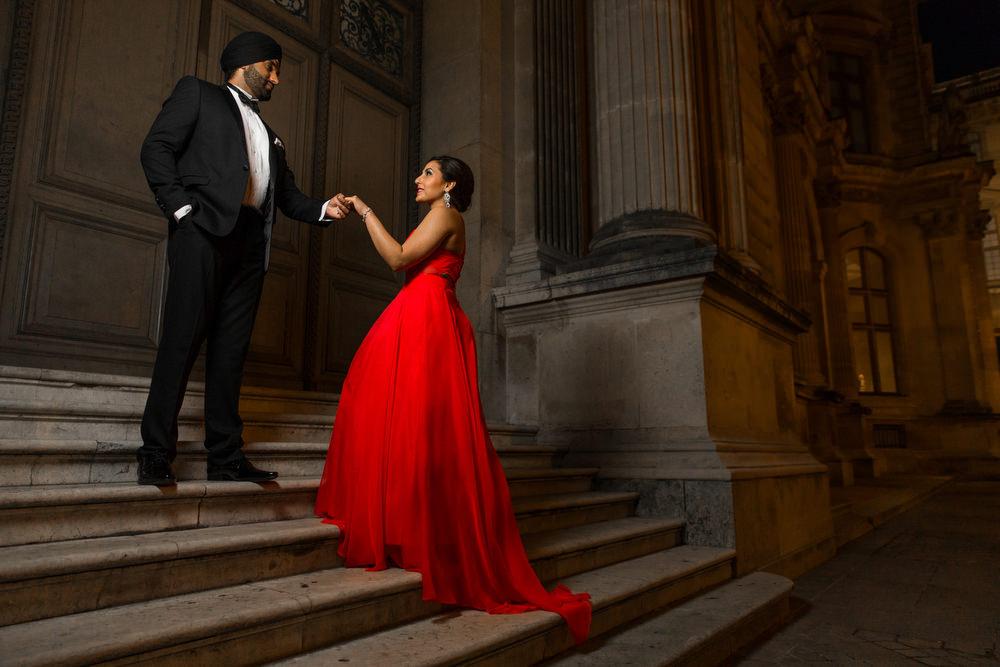 12. Paris Pre Wedding Anniversary Shoot - Louvre.jpg